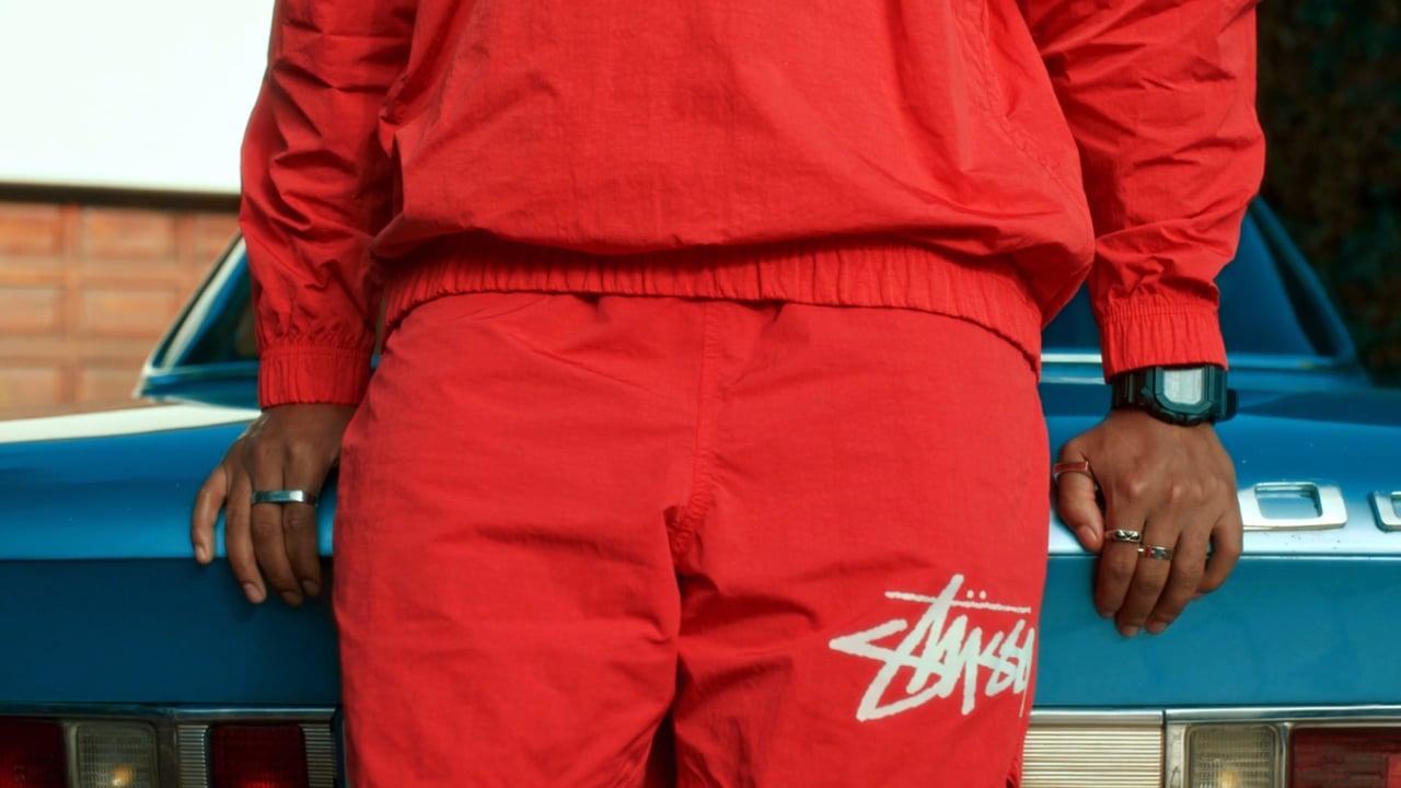 Stussy x Nike - Stussy x Nike - Shelflife