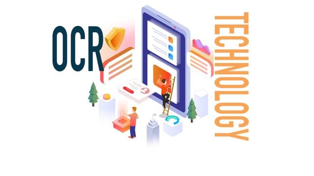 Remote I-9 Verification and OCR Video
