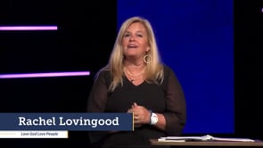 Rachel Lovingood - Love God Love People   Focus Women's Leadership Conference   SBC of Virginia