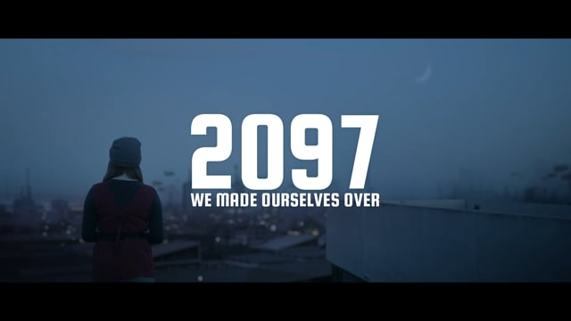 Video still for 2097: We Made Ourselves Over
