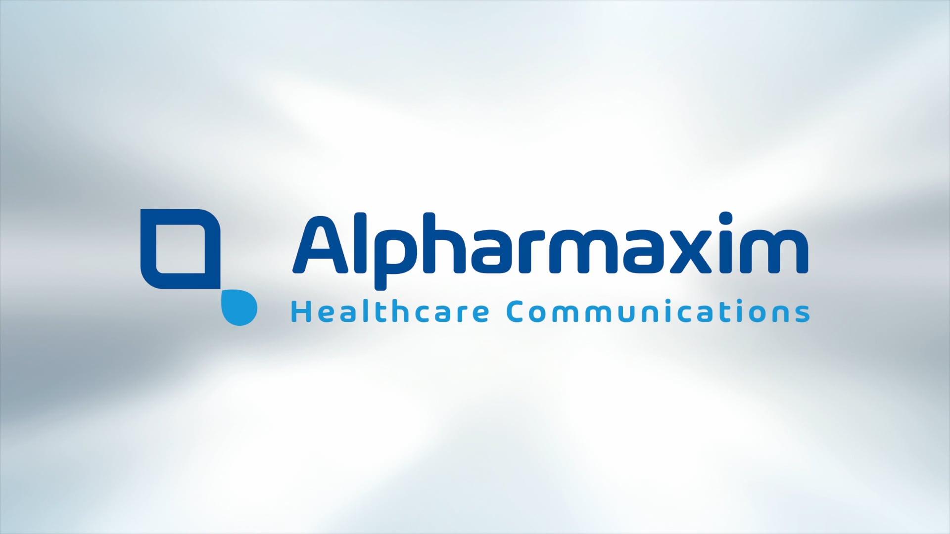 Alpharmaxim Post-Covid Communication