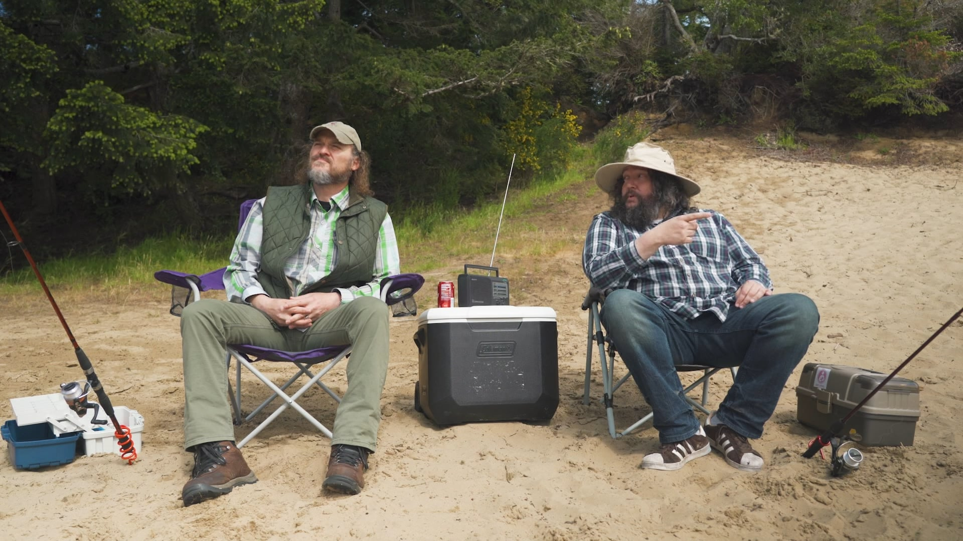 Fishing Buds