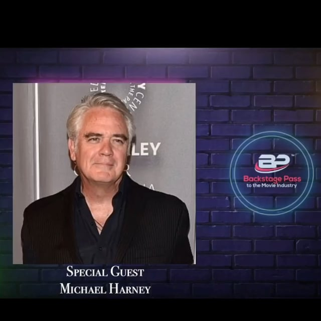 Special Guest, Actor, Michael Harney
