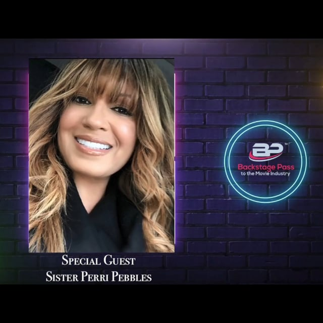 Special Guest, Grammy-Nominated and Platinum-Selling Album Artist, Sister Perri