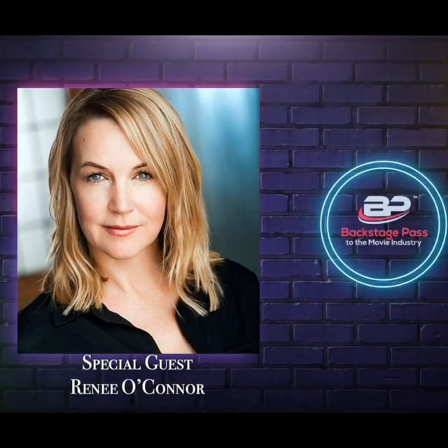 Special Guest, Actress, Rene O'Connor