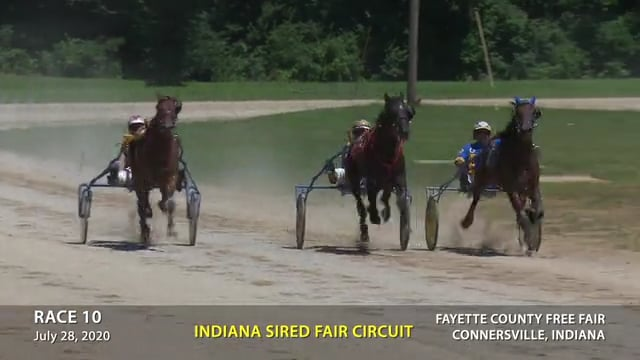 7-28-2020 Connersville Race 10