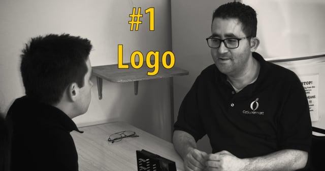 Episode 1: Logo