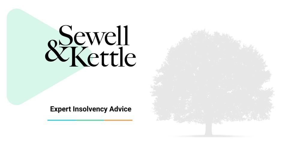 Expert Insolvency Advice