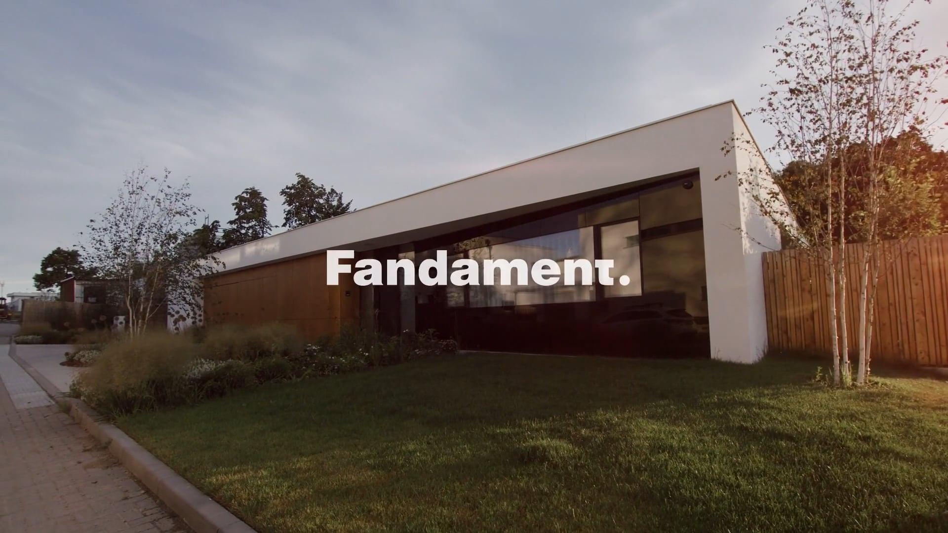 FANDAMENT