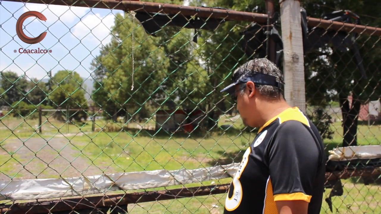 Deportivo Villa de las Flores