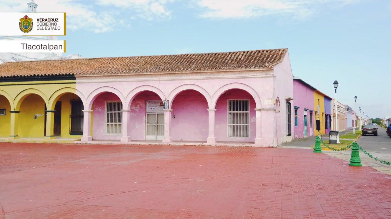 Orgullo Veracruzano: Tlacotalpan
