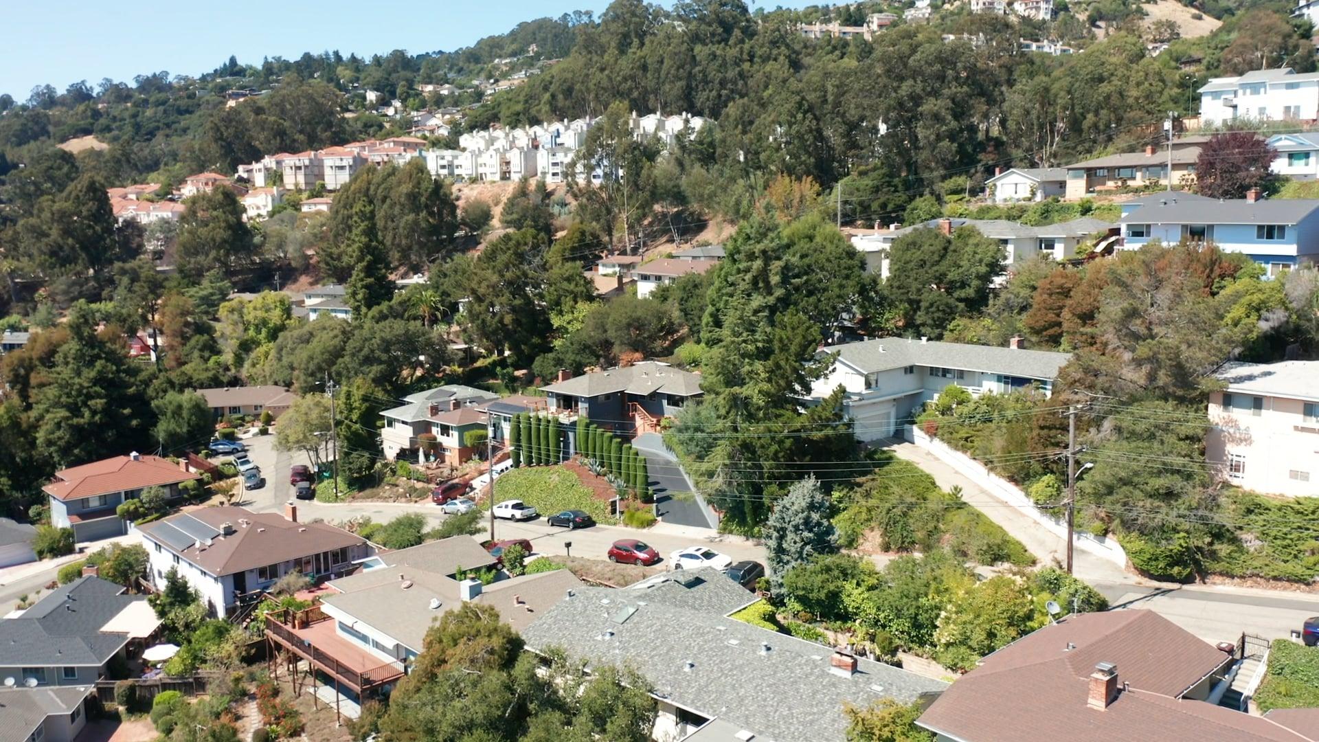 4679 Stauffer Pl, Oakland, CA   Cinematic Video