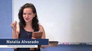 Natalia Alvarado - Ministrando a Nuestro Hijos Intencionalmente | Enfoque Conferencia De Liderazgo De Mujeres | SBC De Virginia
