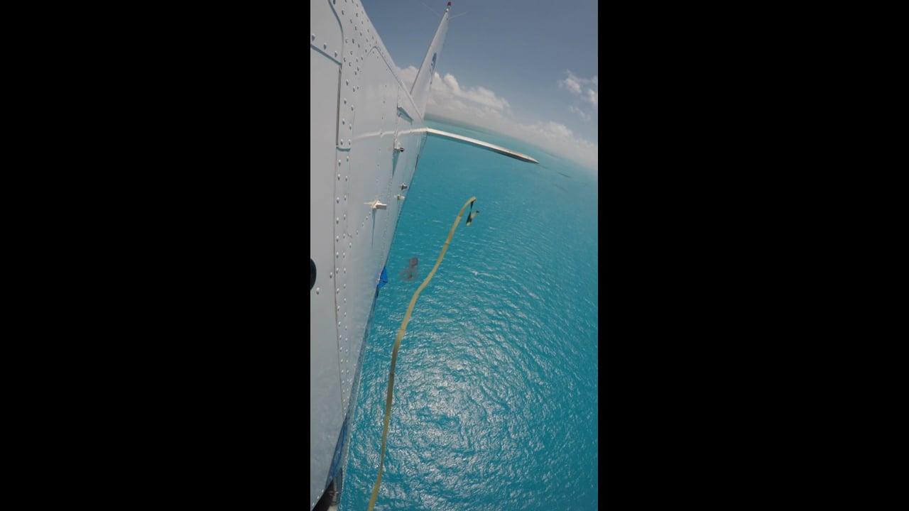 Parachute Test