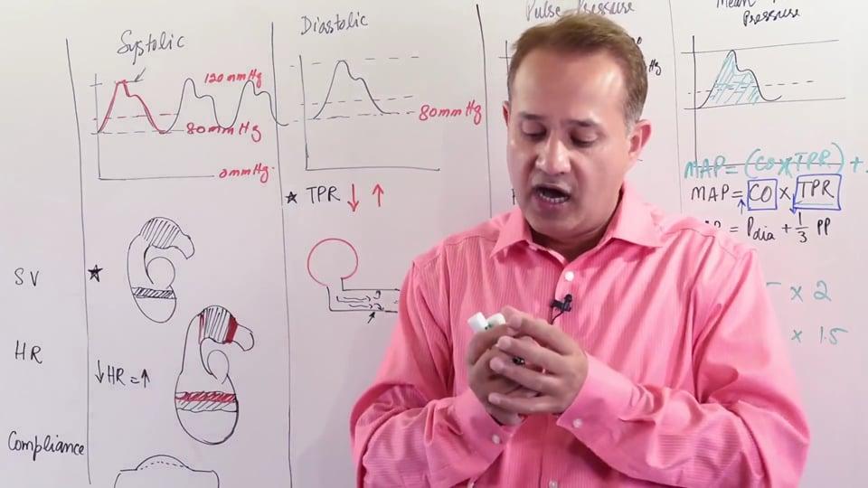 General Principles of Pressure Dynamics