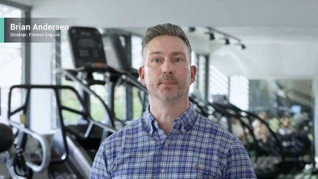Fitness Engros har optimeret forretningen med Uniconta