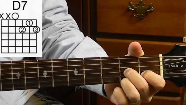 Intro to Guitar - Episode 07