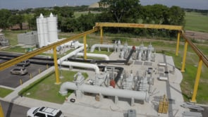 WMARSS Transfer Lift Station Project