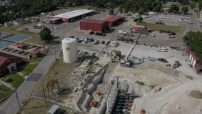 Riverside Water Treatment Plant High Service Pump Station Improvements