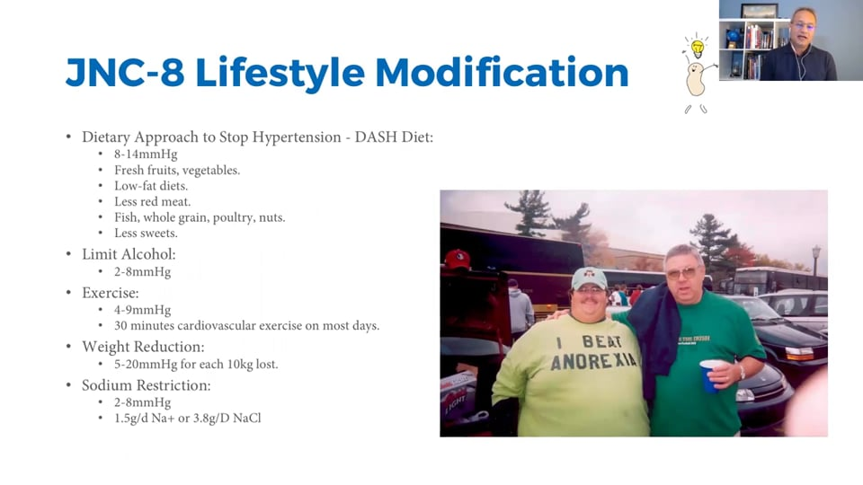 (Webinar) Hypertension Management (part 4)