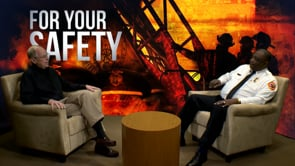 For Your Safety - August 2020