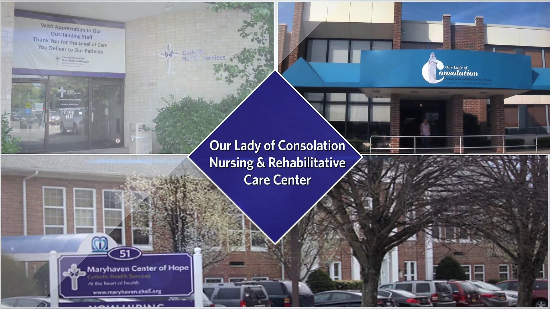 Dr. O: Faithfully Transforming Health Care - Our Lady of Consolation