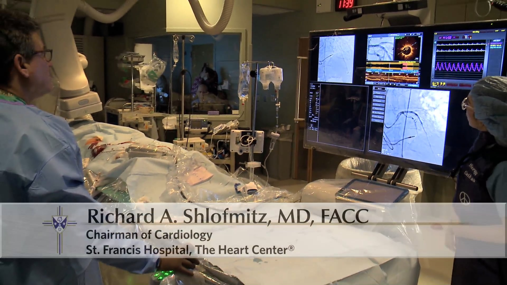 Dr. O: Faithfully Transforming Health Care - Improving Heart Health without Surgery
