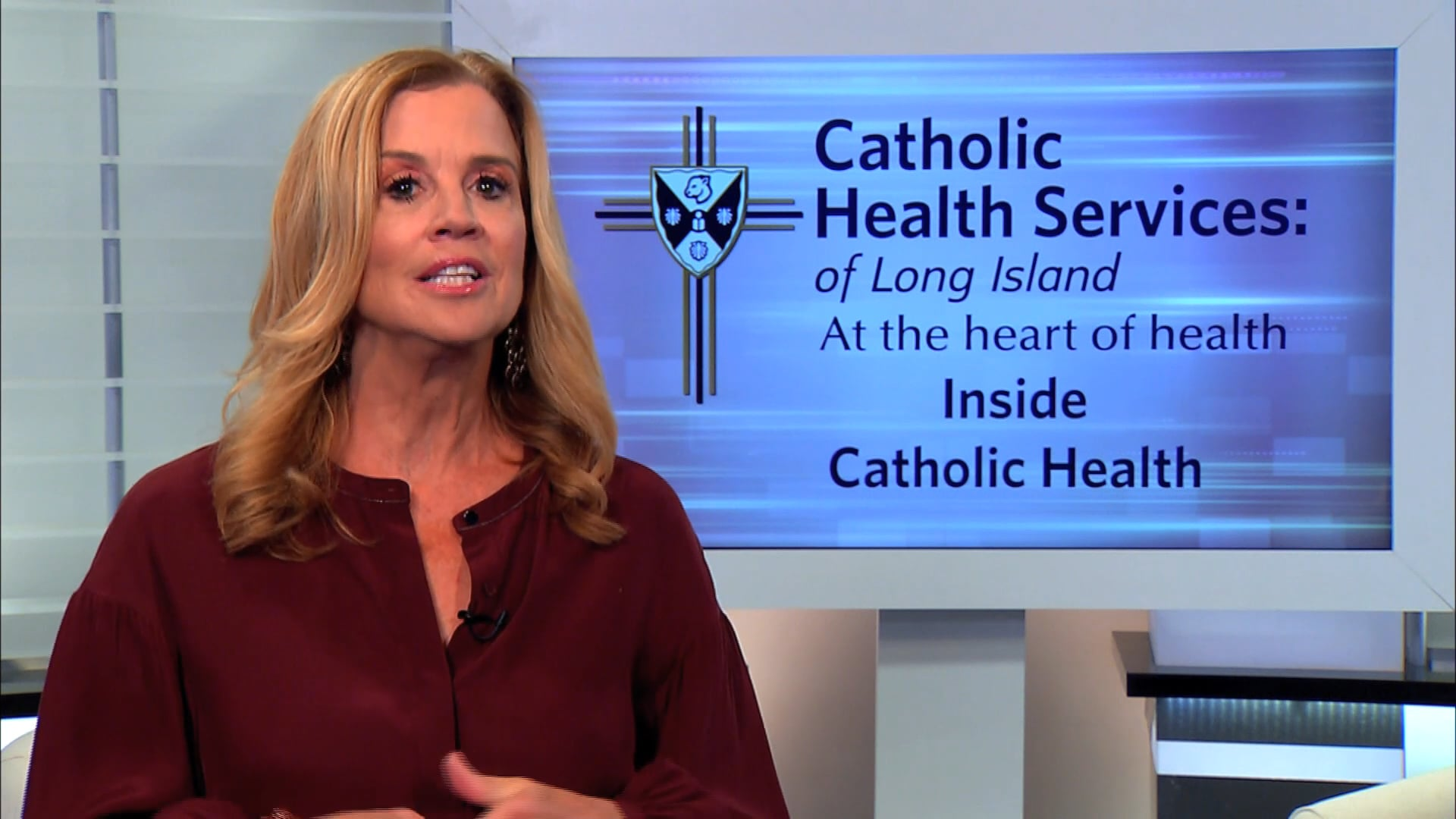 CHS Presents: Lifestyles at the Heart of Health - Inside Catholic Health