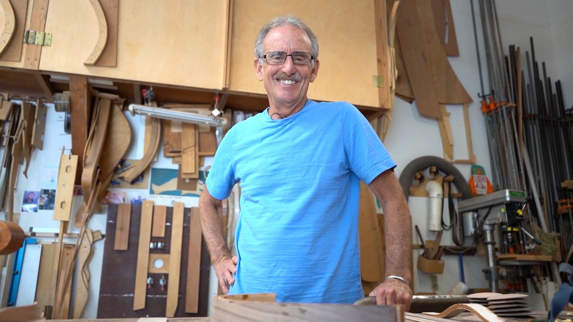 Randys Woodworking Wonderland