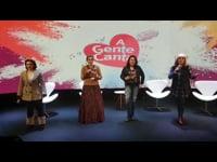 Chamada A Gente Canta Preview