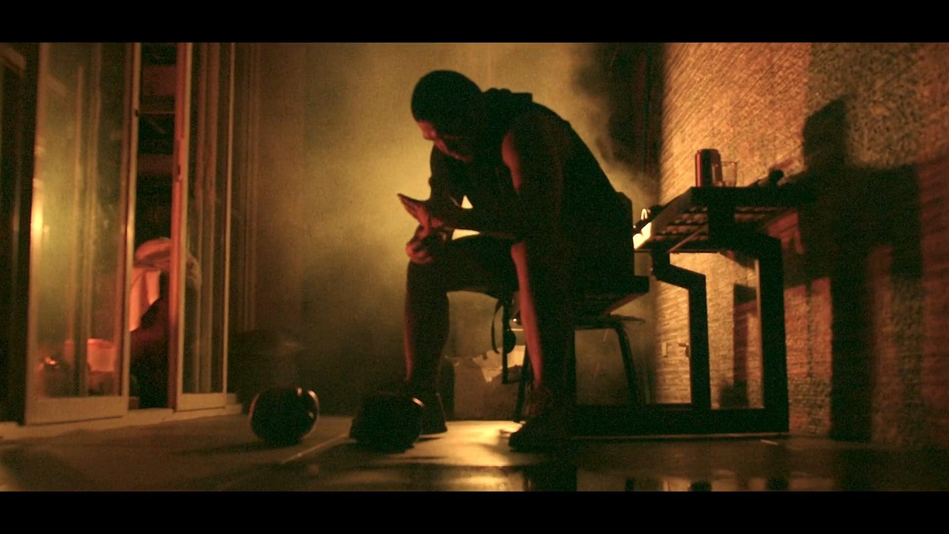 Lockdown Boxing Video