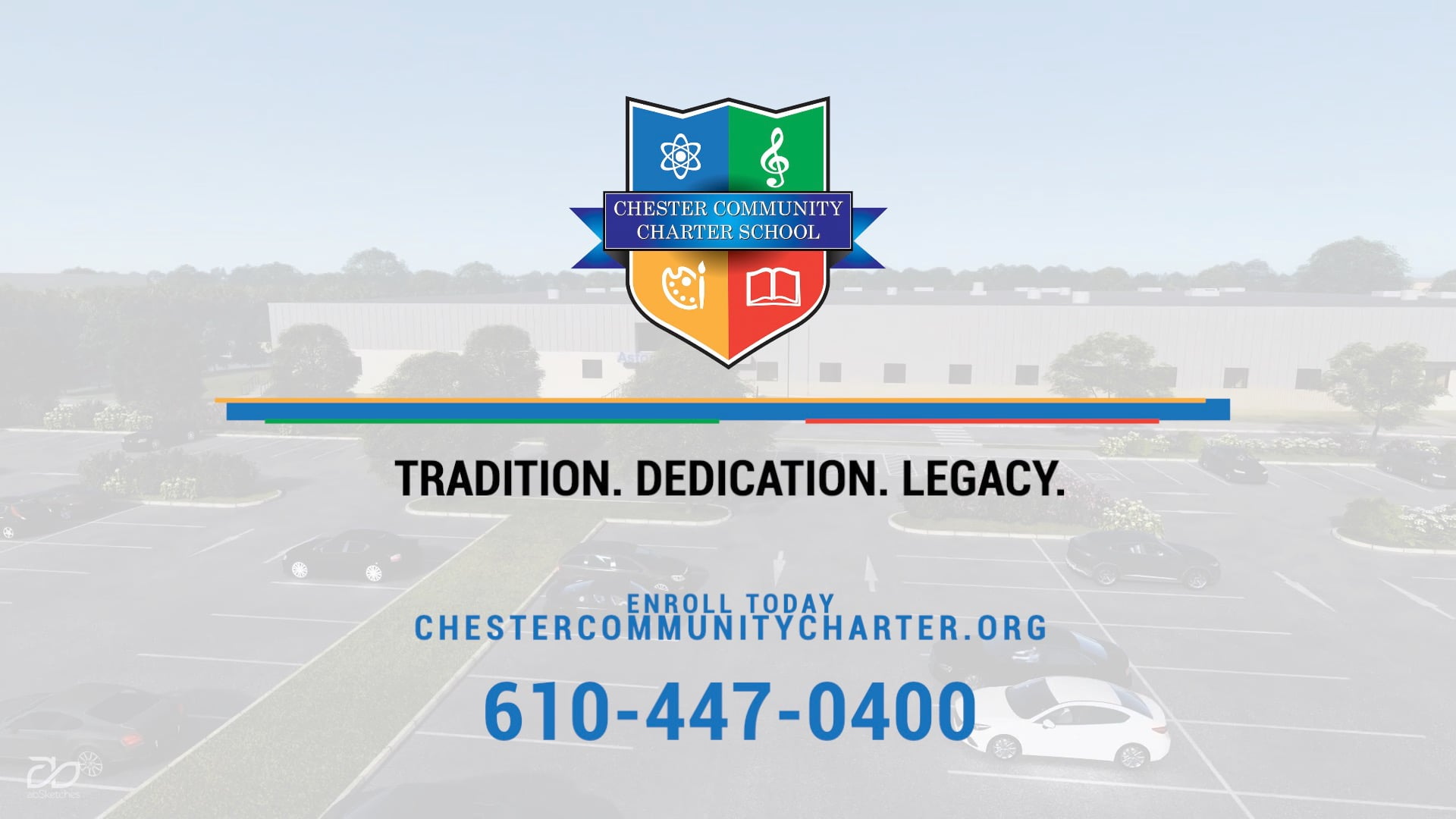 CHESTER COMMUNITY CHARTER SCHOOL