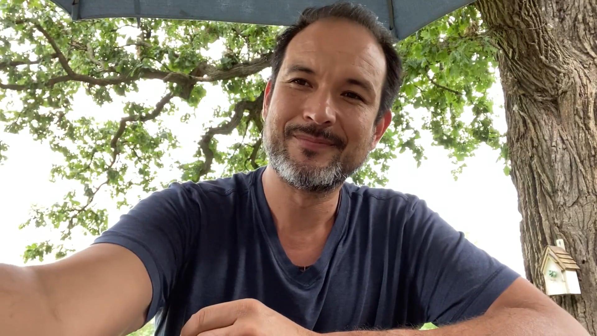 Aaron Mastny xWhy Testimonial