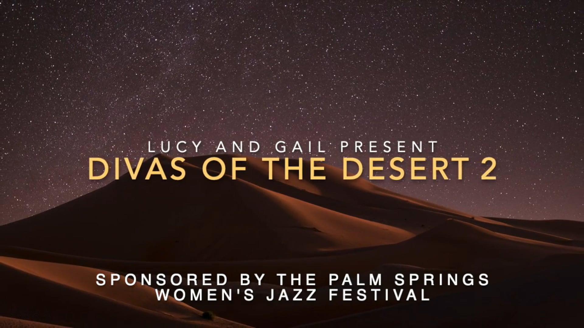 Divas of the Desert 2