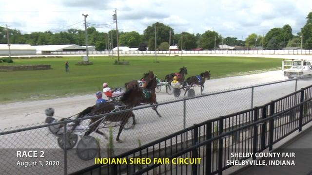 8-3-2020 Shelbyville Race 2