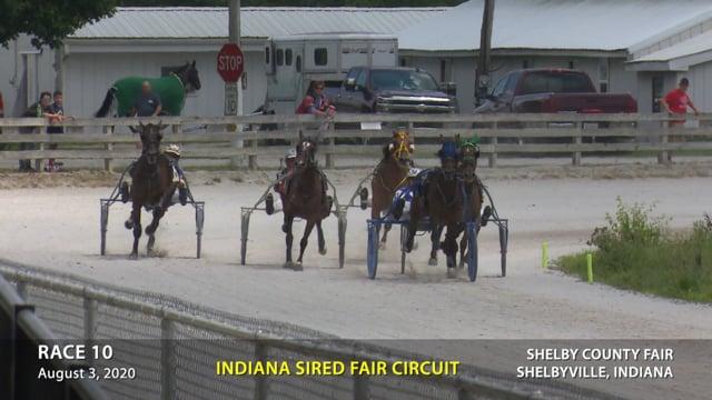 8-3-2020 Shelbyville Race 10