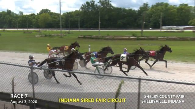 8-3-2020 Shelbyville Race 7
