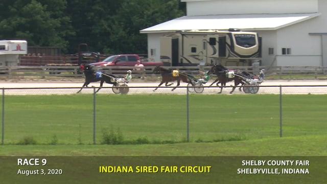 8-3-2020 Shelbyville Race 9