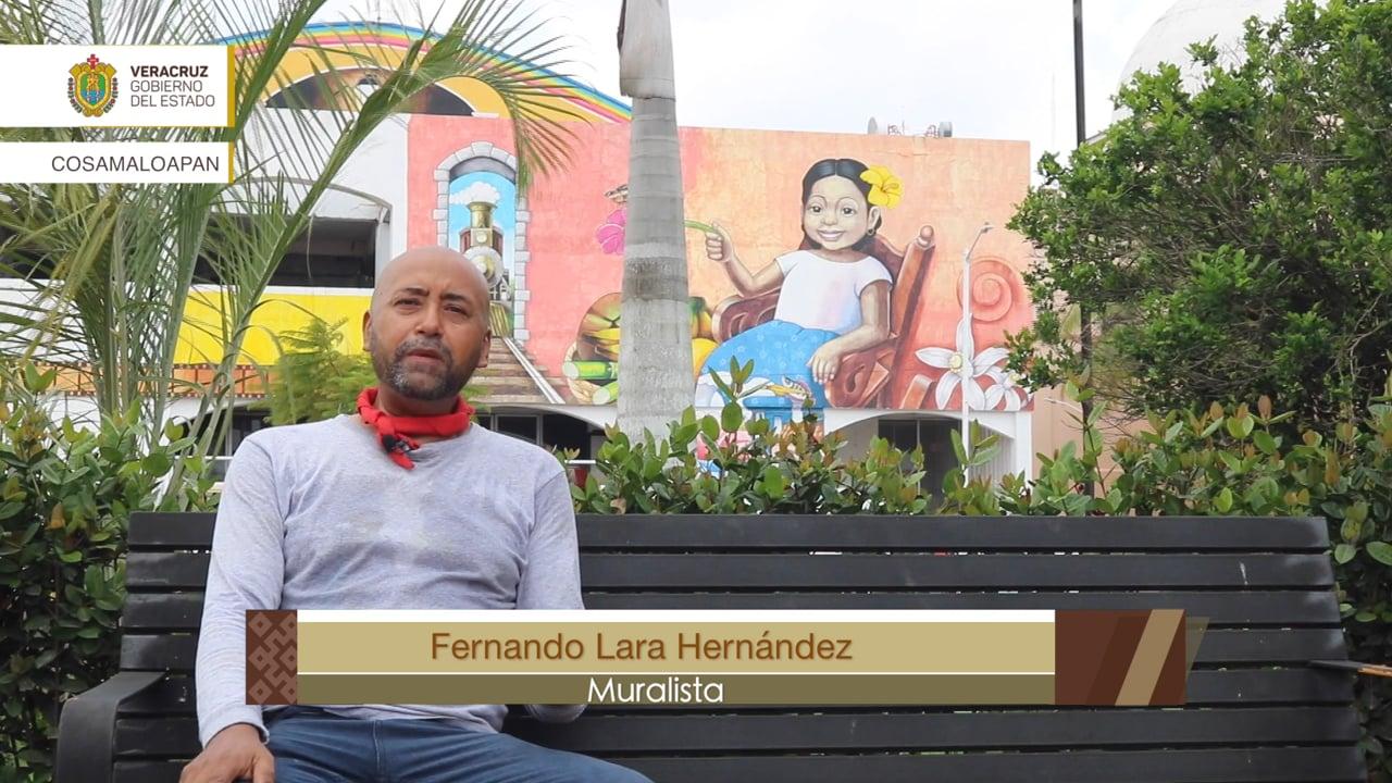 Orgullo Veracruzano: Cosamaloapan