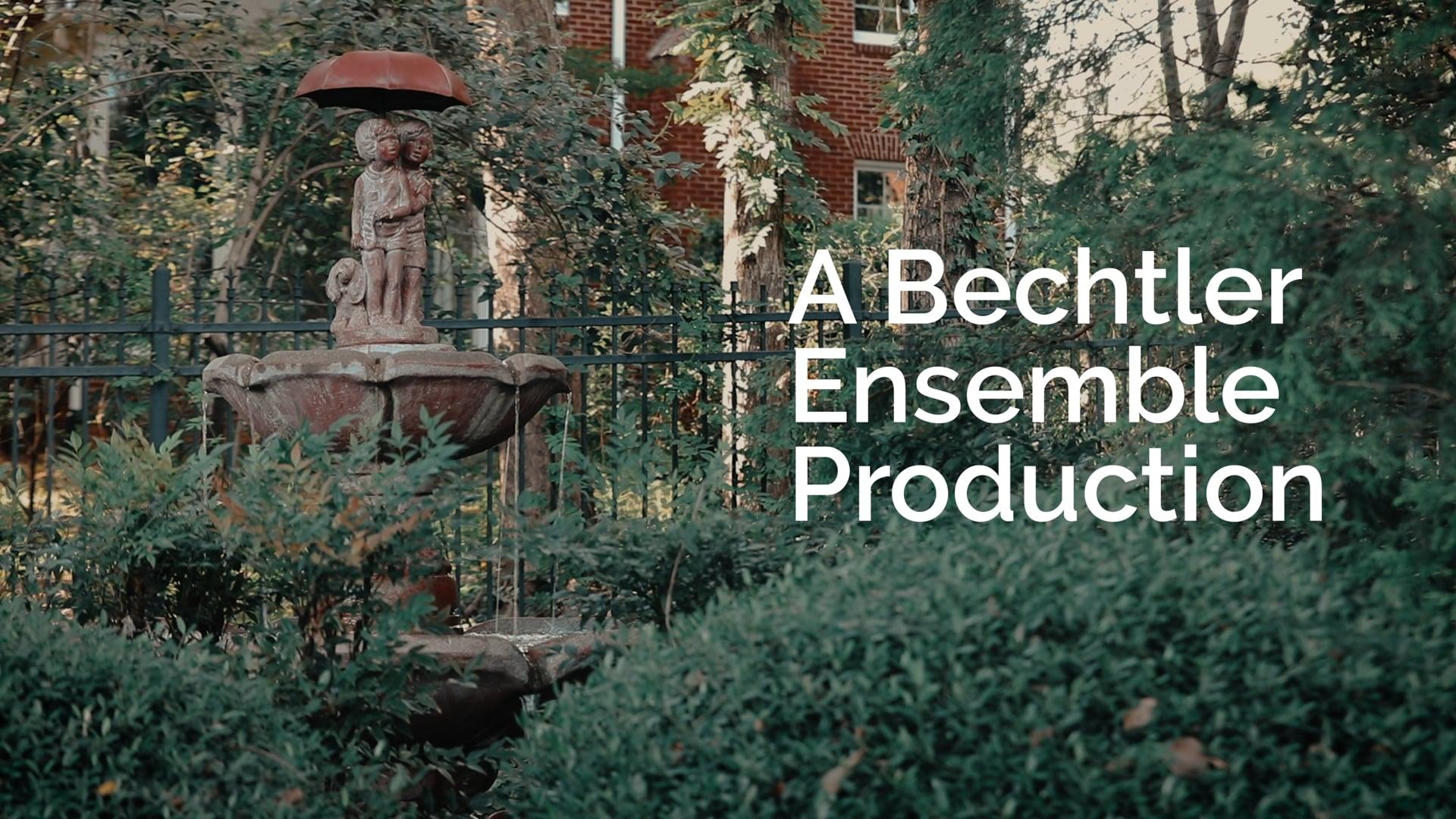 Streaming Soon   The Bechtler Ensemble