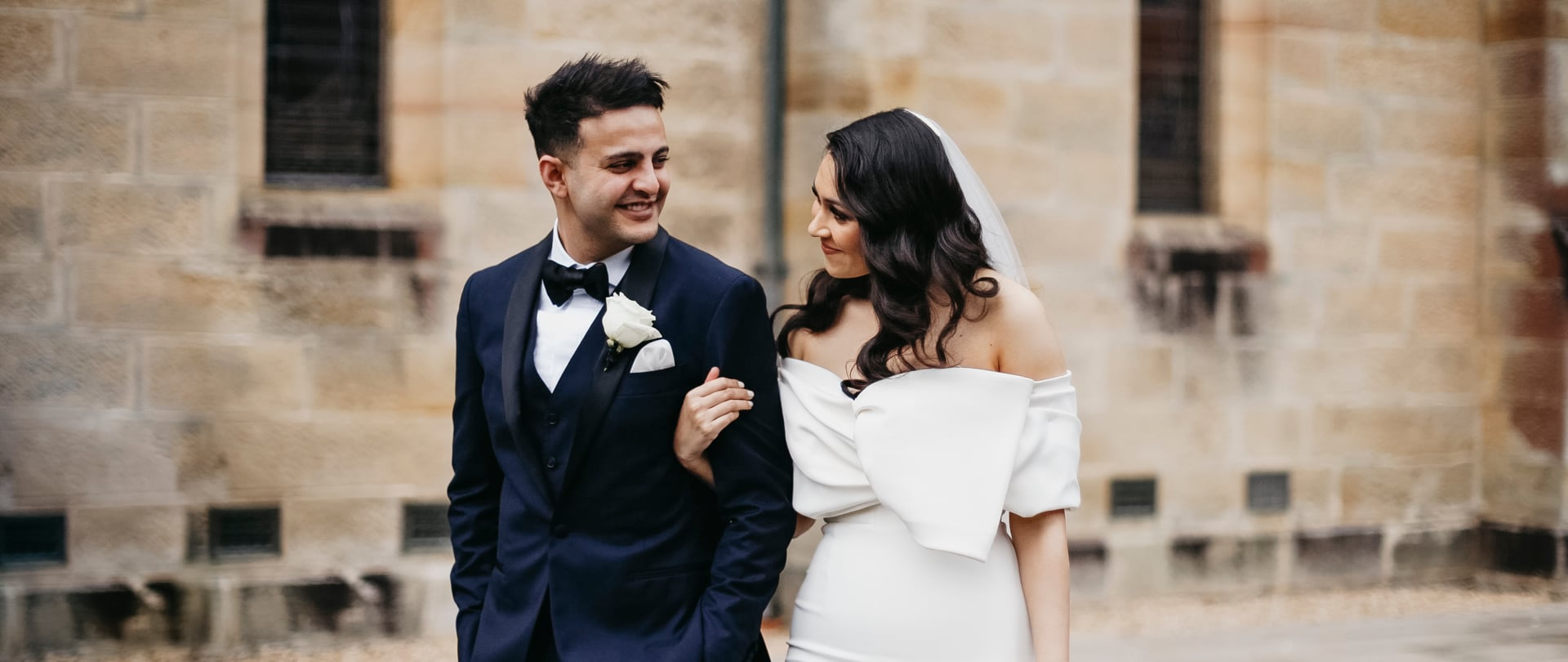 Chanelle & Seth Wedding Video Filmed at Sydney, New South Wales