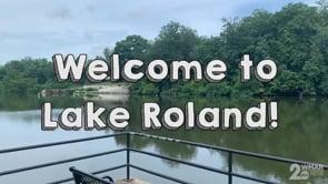 Lake Roland General