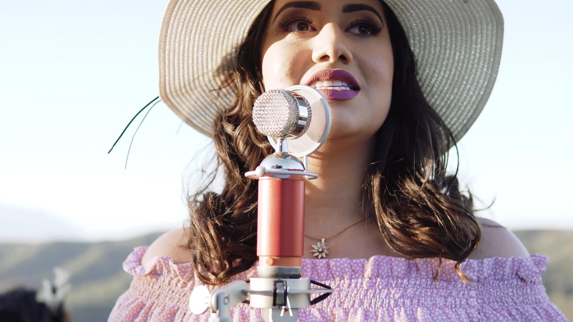 Nahara Maciel - Can't Help Falling In Love | Elvis Presley