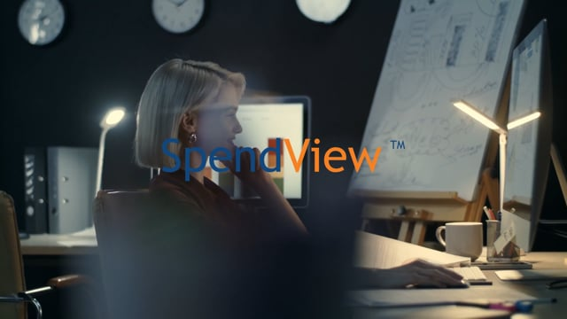 SpendView, from Vector Health