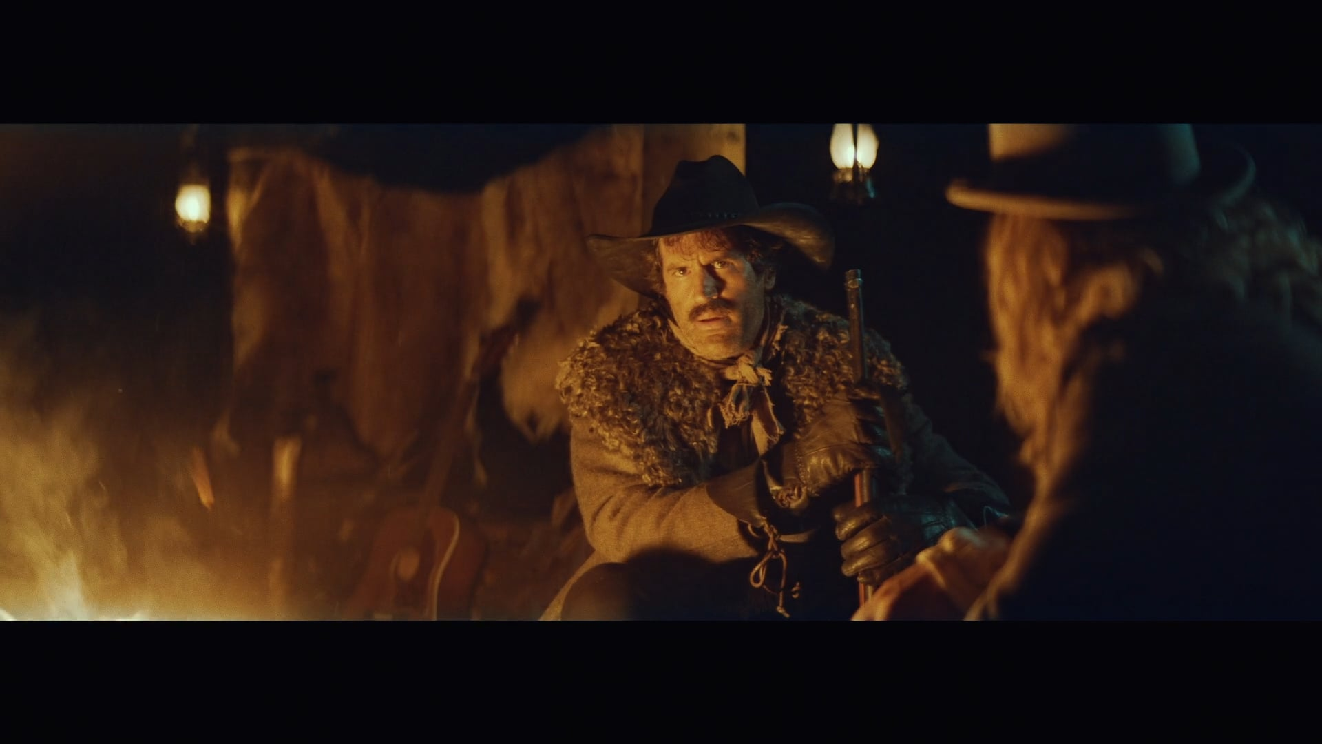 Stofa / Cowboy