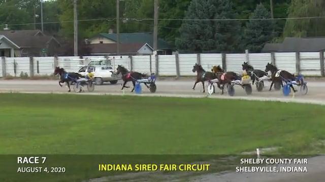 8-4-2020 Shelbyville Race 7
