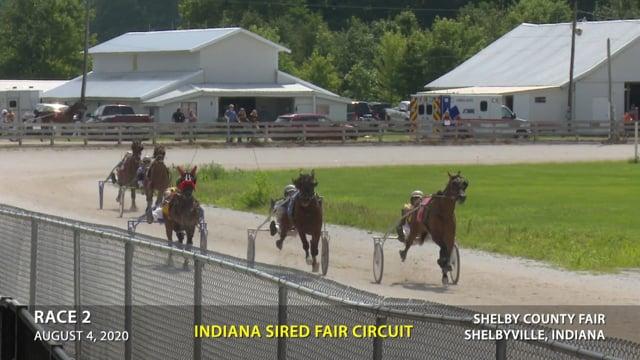 8-4-2020 Shelbyville Race 2