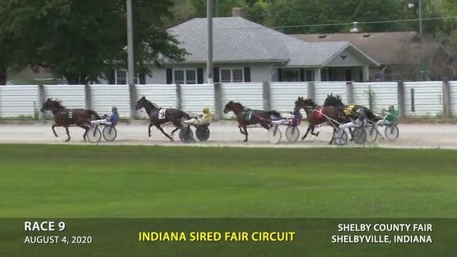 8-4-2020 Shelbyville Race 9