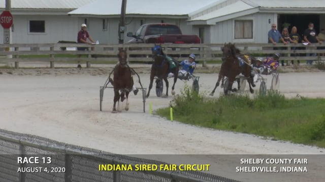 8-4-2020 Shelbyville Race 13