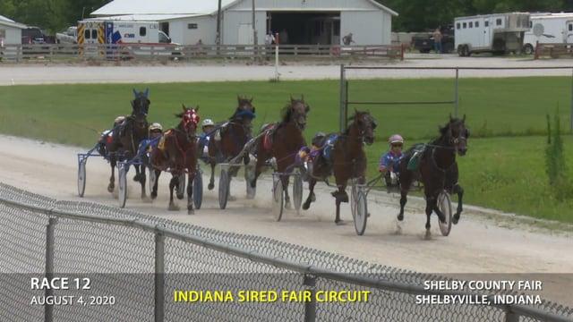 8-4-2020 Shelbyville Race 12